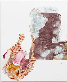 Pia Fries: ludossus, 2015