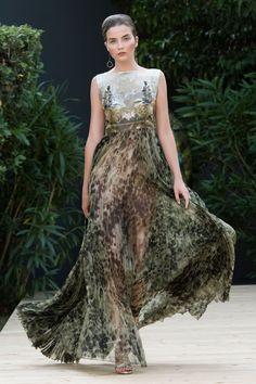Simply Stunning Couture: Addy Van Den Krommenacker | ZsaZsa Bellagio - Like No Other