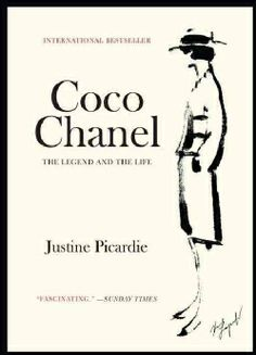 Sleek. Chic. Notoriously guarded. Welcome to the secret world of Gabrielle Chanel. The story of Chanel begins with an abandoned child, as lost as a girl in a dark fairy tale. Unveiling remarkable new