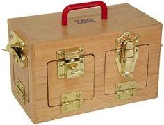Little Lock Box Fine Motor Skills Toy - SensoryEdge