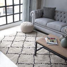 Casab alfombra KENAY