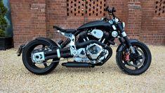 Used Harley-davidson  CONFEDERATE HELLCAT X132 SPEEDSTER 2014 (64)