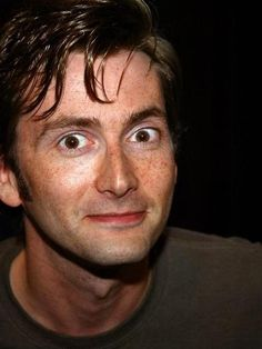 David Tennant - Doctor Who Photo (33230379) - Fanpop