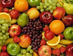 Ernährung: Basis für ein gesundes Leben.