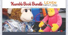 Humble Bundle - Make: Raspberry Pi and Arduino electronics ebooks - PWYW http://www.lavahotdeals.com/us/cheap/humble-bundle-raspberry-pi-arduino-electronics-ebooks-pwyw/49347