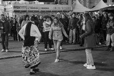 Vinoskop 2013 Scopje Macedonia Skaddìa #pizzica #taranta