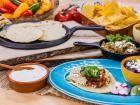 Uncle Leo's Corn Tortillas Recipe | Just A Pinch Recipes