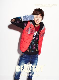Niel (Ahn Daniel) - Teen Top