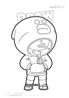 How to draw Sally Leon Star Coloring Pages, Coloring Pages For Boys, Cartoon Coloring Pages, Coloring Books, Blow Stars, Super Easy Drawings, Dragon Ball Gt, Animated Cartoons, Drawing S