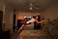 Jordan Matter: el deporte como estilo de vida - Cultura Colectiva - Cultura Colectiva