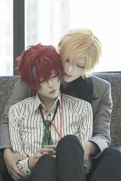 Todoroki Cosplay, Cosplay Outfits, Best Cosplay, Cosplay Costumes, Anime Maid, Cosplay Characters, Cute Gay Couples, Poses For Men, Anime Boyfriend