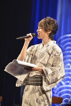 けんぬ Grace Beauty, Voice Actor, The Voice, Actors, Anime, News, Celebrities, Stage, Celebs