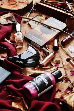 Affordable Autumn Beauty Picks   Makeup Savvy - Makeup And Beauty Blog