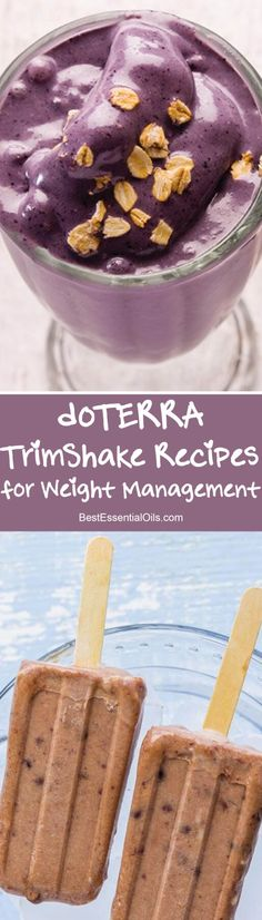 doTERRA Trim Shake helps control the release of the stress hormone cortisol, which is associated with the accumulation of fat, particularly around the stomach, hips, and thighs.