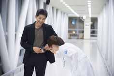 """""""Descendants of the Sun"""" BTS Pics for D-Day   Couch Kimchi"""