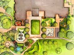 Natural Playground early childhood education Master Plan