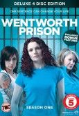 Wentworth TV episodes