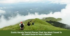 "Tourists visit this marvelous land to enjoy their vacation by visiting serene and refreshing beaches, lush green tea gardens, calm  and tranquil backwaters and much more. Here's a list of some of the Kerala tourist places that you must travel to at least once  in your lifetime. So plan your vacation with ""Tours To Kerala"" by booking our Kerala tour packages. For more details visit: http://tourstokerala.org/kerala-tourist-places/"