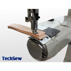 The Techsew 5100 leather stitcher is the ultimate sewing machine designed for sewing a wide range of leather products. Sewing Machine For Sale, Sewing Machine Tables, Sewing Machines, Sewing Cabinet, Industrial Machine, Old Tools, Thread Spools, Sewing Leather, Machine Design