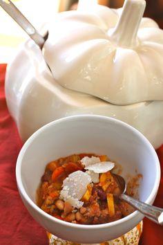 Modified copy cat recipe of Olive Garden's Pasta e Fagioli