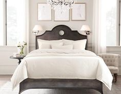 bed/ bedding