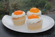 Spiegelei - Muffins, ein leckeres Rezept aus der Kategorie Kuchen. Bewertungen: 22. Durchschnitt: Ø 4,3.