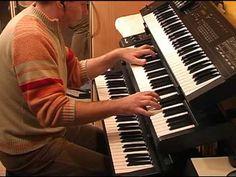 Lara's Theme (Somewhere My Love) - Doctor Zhivago
