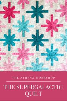 Patchwork Quilt Patterns, Beginner Quilt Patterns, Modern Quilt Patterns, Quilting For Beginners, Sewing Projects For Beginners, Star Blocks, Quilt Blocks, Quilting Projects, Quilting Tips