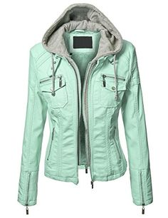Lock and Love Women's Hoodie Faux Leather Rider Jacket S MINT Lock and Love http://www.amazon.com/dp/B00R3M21GO/ref=cm_sw_r_pi_dp_uGIRub1KSXEJC