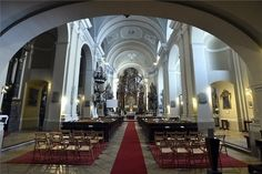 Vác: Egyházi épületeket újítanak fel