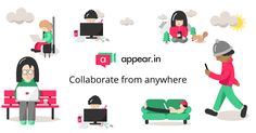 appear.in – Easy video conversations