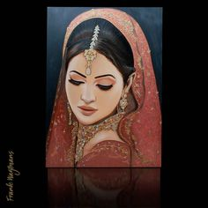 Pencil Sketches Landscape, Art Sketches, Acrylic Art, Acrylic Painting Canvas, Pencil Sketch Portrait, Rajasthani Art, Art Drawings Beautiful, Indian Folk Art, Indian Art Paintings