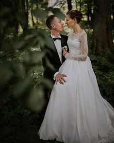 Brides can have pretty long sleeve wedding dresses like this made with any design change.  You can also pick out your own specific lace.  We provide totally custom wedding dresses as well as inexpensive #replicas of haute couture bridal gowns that brides can afford.  Get info at www.dariuscordell.com