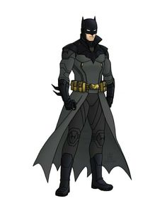 Dc Comics Characters, Dc Comics Art, Marvel Dc Comics, Robin Cosplay, Batman Cosplay, Batman Concept, Batman Redesign, Action Comics, Baby Avengers