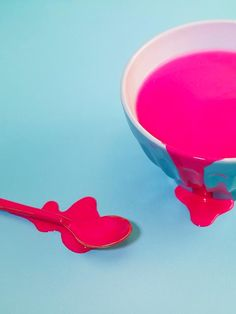 ©Margaux Hug Life in pink