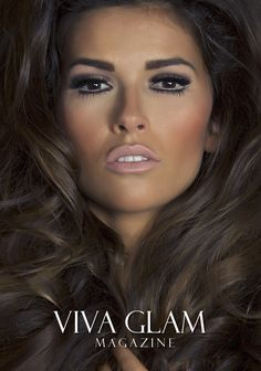 Raquel Welch lipstick | Raquel Welch Inspired Makeup Tutorial - Page 3 of 8 - VIVA GLAM ...