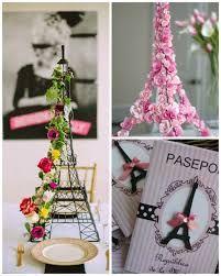 Resultado de imagem para decoraçao paris
