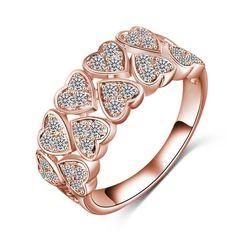 Mesmerizing Fashion Ring