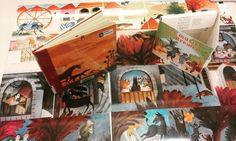 """#petitsllibres """"Et recomanem el conte tradicional 'Els músics de Bremen' en un format diferent: un llibre en forma de targetes!"""" #biblio #cuento #musicos #tales"""