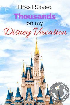 Disney On A Budget - A Fairytale
