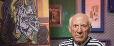 Pinturas de Picasso que todo amante del arte debe conocer - Arte Art, Picasso Paintings, Lovers, Friendship, Getting To Know, Death, Kunst, Art Education, Artworks