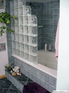 Small Spa-Like Bathrooms | Bathroom Remodeling Pictures, Kitchen, Room Additions, Flooring. JD ...