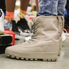 c51ab541d7a adidas YEEZY 950 Duck Boot