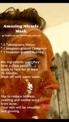 AMAZING MIRACLE MASK! #Beauty #Trusper #Tip