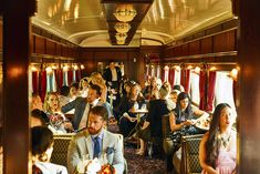 The Soirée on the Railway hosted by And North Photo (c) Christian Harder Heritage Train, Christian, Inspiration, Beautiful, Google Search, Biblical Inspiration, Christians, Inhalation