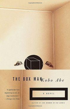 Amazon.co.jp: The Box Man: A Novel (Vintage International): Kobo Abe