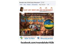 Luke 10:2b Prayer Movement Custom Facebook Page - Designed by The Marketing Twins Prayer Warrior, The Marketing, Page Design, Twins, Prayers, Facebook, Gemini, Twin