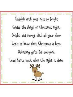 Christmas Poems | Joulukuuset,December ja Puut