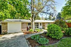 refurbed 1950's ranch - 3230 W Camrose Lane, Boise (pinning for landscaping)