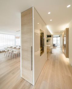 Penthouse bez kompromisů Divider, Room, Furniture, Design, Home Decor, Homemade Home Decor, Rooms, Home Furnishings, Design Comics